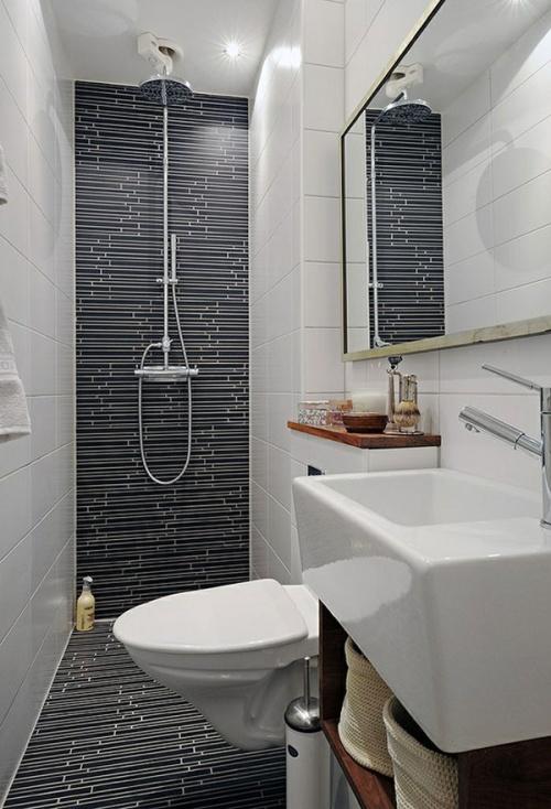 дизайн маленькой ванной комнаты фотогалерея