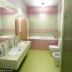 Советы по дизайну освещения в ванной комнате