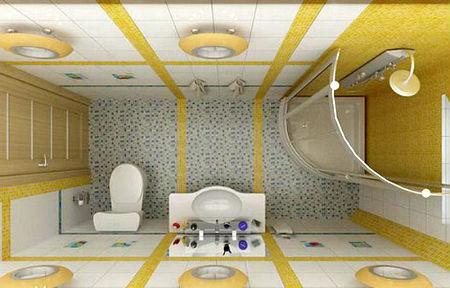 Планировка ванной комнаты в хрущевке