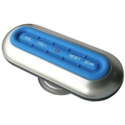 Удобное радио для ванной