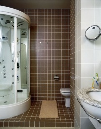 ремонт ванной комнаты в хрущевке на фото