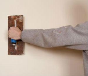 Подготовка поверхности стены перед укладкой плитки