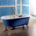 Какую ванну лучше выбрать: чугунную или акриловую?