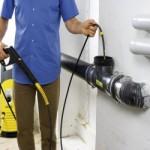 Несколько практических рекомендаций о том, как прочистить канализационные трубы
