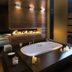 Про декор ванной комнаты