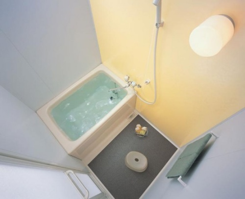 Совмещение санузла в маленькой ванной