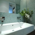 Используем двойную раковину для ванной в дизайне интерьера