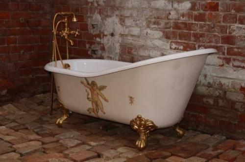 чугунные ванные jacob delafon