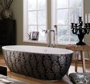 подбираем подходящую ванну