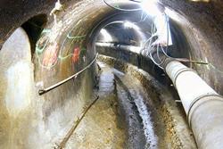 Сухой гидрозатвор означает, что запах из канализации будет в доме
