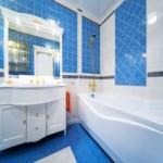 Декоративные экраны для ванны своими руками