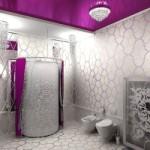 Как и чем отделать стены в ванной