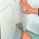 Как класть плитку в ванной: технология укладки с подробным описанием каждого этапа