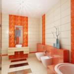 Совместить или разделить при выполнении дизайна ванной комнаты и туалета?