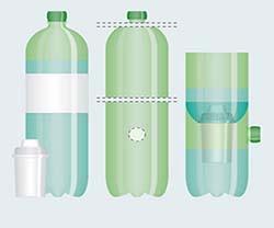 cделать фильтр для воды своими руками и очистить колодезную и скваженную воду