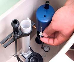 Как отрегулировать поплавок унитаза и поменять в случае поломки