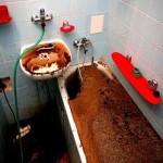 Как устранить засор в ванной: основные методы решения и профилактики проблемы